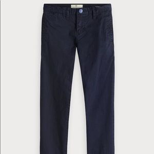 Scotch and Soda Chinos Men's Slim fit 30/32